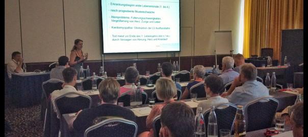 Foto: Selbsthilfegruppe Glykogenose Deutschland e.V.